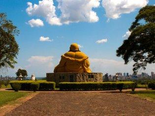 Templo Budista